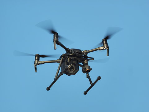 Drone Drohne Copter Quadcopter