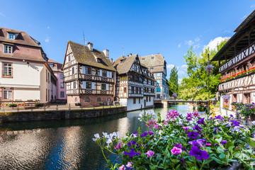 Straßburg, Petit France