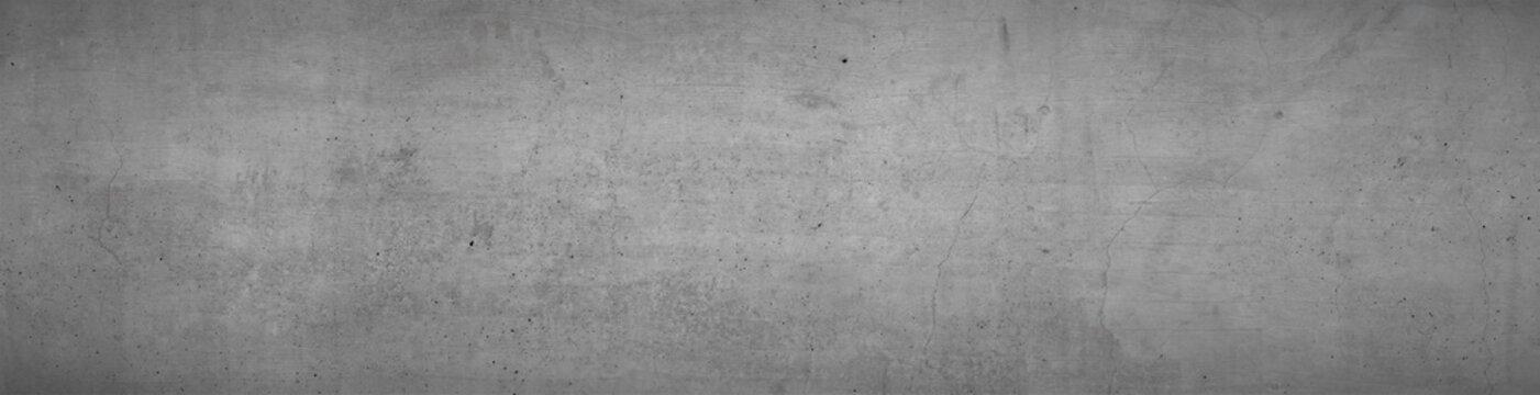 Grauer Hintergrund, Graue Betonwand, Rustikale Textur, Struktur Wand