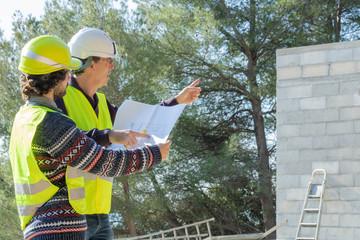 Expert en bâtiment et pathologie du bâtiment, ingénierie du bâtiment