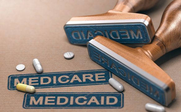 Medicare and Medicaid, National Health Insurance Program In The United States.