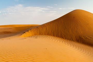 Dunes of Sharqiya (Wahiba) Sands, Oman