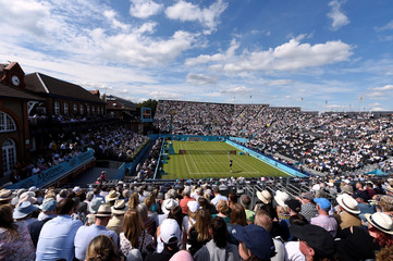 ATP 500 - Fever-Tree Championships