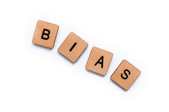 The word BIAS