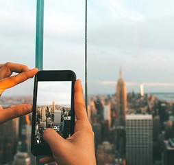 Photo of NYC