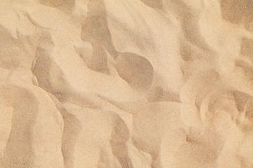 beautiful sand background Fototapete