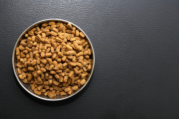 Dry Food For Pets