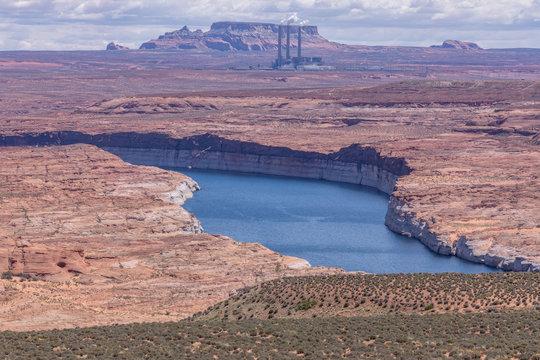 Lake powel arizona