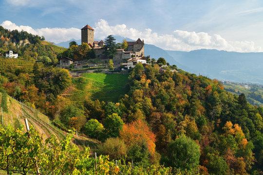 Schloss Tirol | Südtirol
