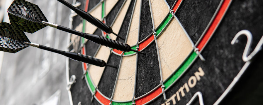 .darts game in detail. Darts strategy and rules