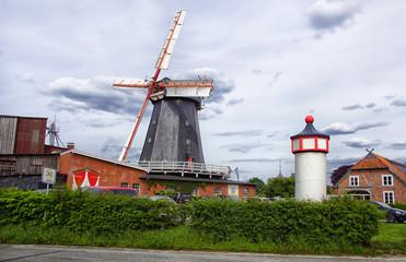 Mühle in Bardowick