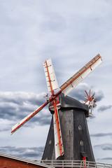 Windmühle zu Bardowick