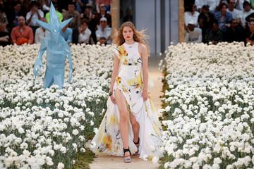 Men's Fashion Week in Paris