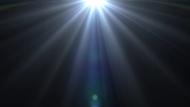 lights flares background glow light bright blue for overlay sun background design