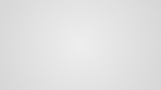 Abstract background. White diagonal lines. White minimal vector background.