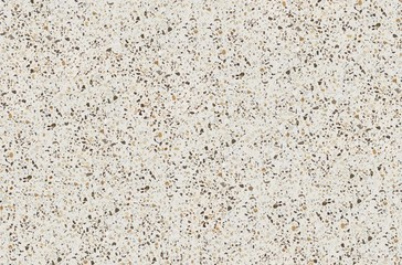 Terrazzo texture. Polished concrete floor and wall pattern. Color surface marble and granite stone, material for decoration Wall mural