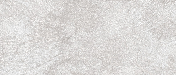 Wall Mural - Gray cement wall texture, concrete background