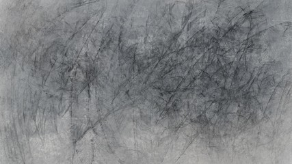 Full screen grunge abstract art daub background