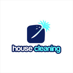 home cleaning service picture mark