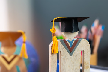 Success in education graduate study international. Abroad graduation of degree in knowledge...