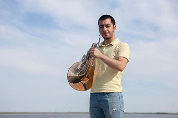 Search photos french-horn
