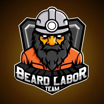Beard labor