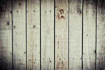 Vintage background with wooden effect wood floor surface for wooden background