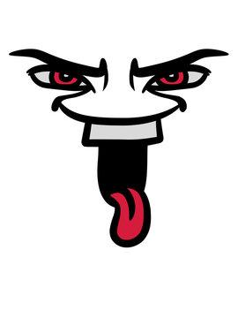 Bilder lustige zunge rausstrecken Zunge rausstrecken