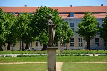 Schlosspark Charlottenburg, Berlin