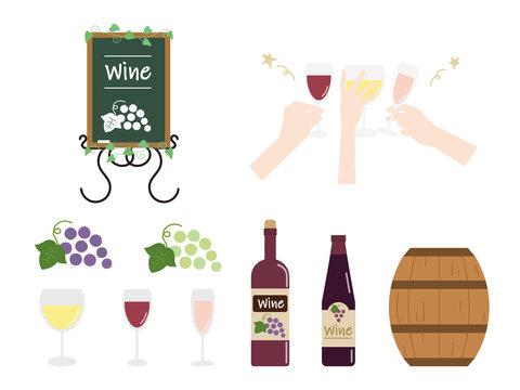 ワイン セット1
