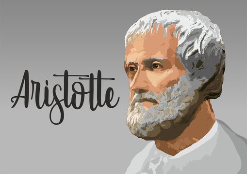 Aristotle portrait