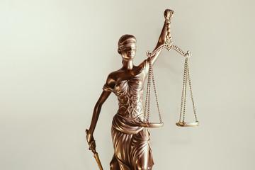 Legal law crime and punishment concept