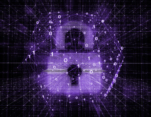 Future technology, intelligent systems, data transmission and security