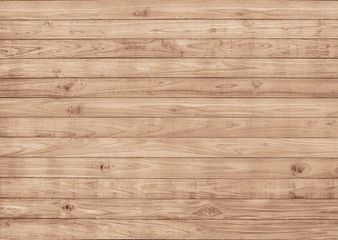 Wood boardwalk decking surface pattern seamless, texture