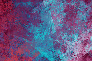 Background Abstract Wall Colorful Scratch Texture
