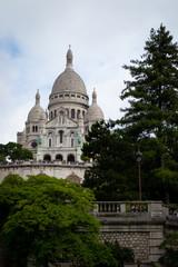 Zelfklevend Fotobehang Centraal Europa Basilica del Sagrado Corazón