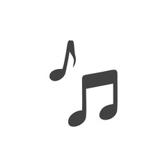 nota music icon
