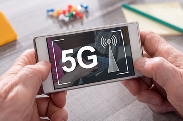 Concept of 5g