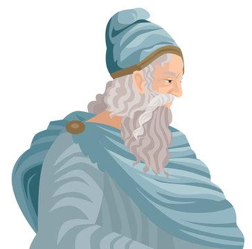 archimedes of syracusa ancient genius mathematician inventor