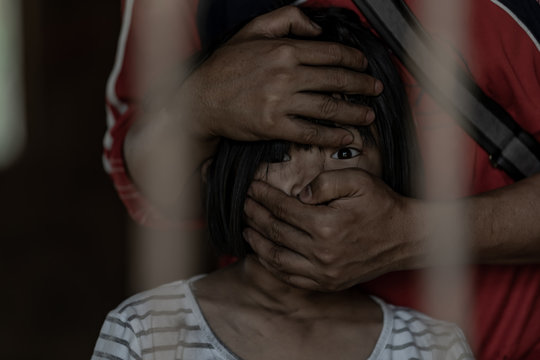 The concept of child abuse and violence