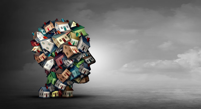 Real Estate Idea