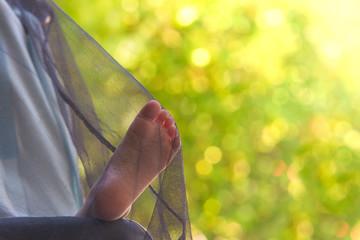 Naps Outdoor