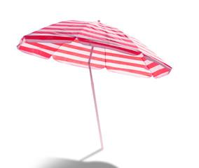289fb68c86 Beach Umbrella White Background photos, royalty-free images ...