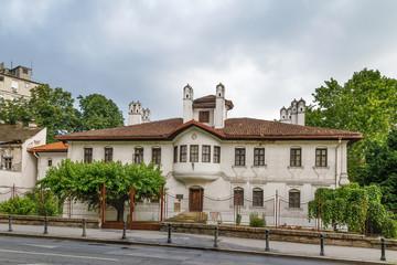 Wall Mural - Princess Ljubica Residence, Belgrade, Serbia