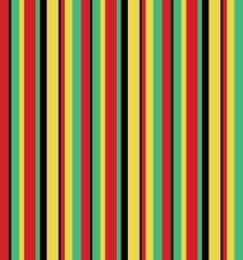 1990`s Retro Jamaican Pattern