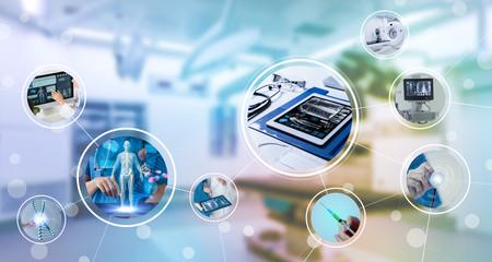 医療とネットワーク