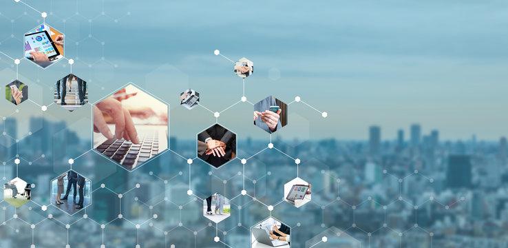 ビジネスとネットワーク