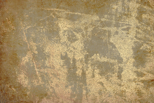 Grunge wall, highly detailed textured background. Abstract old background with grunge texture
