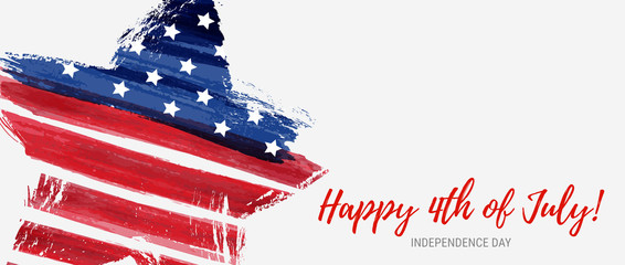 USA Independence day holiday