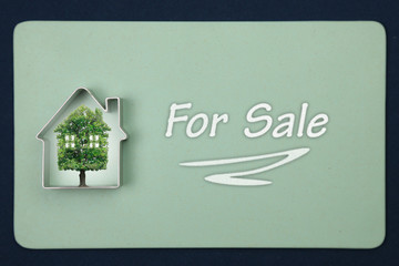 real estate, for sale, ecology